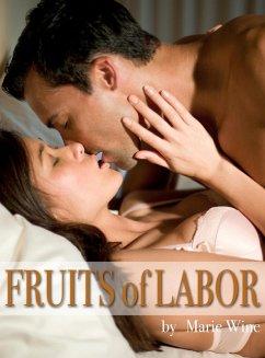 FRUITS OF LABOR (eBook, ePUB) - Wine, Marie