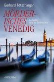 Mörderisches Venedig (eBook, ePUB)