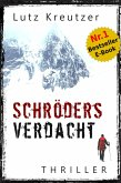 Schröders Verdacht (eBook, ePUB)