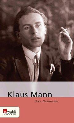Klaus Mann (eBook, ePUB) - Naumann, Uwe