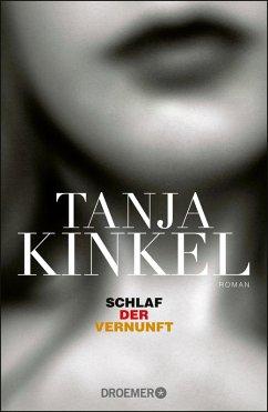 Schlaf der Vernunft (eBook, ePUB) - Kinkel, Tanja