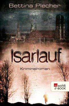 Isarlauf (eBook, ePUB) - Plecher, Bettina