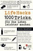 Life Hacks (eBook, ePUB)