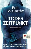 Todeszeitpunkt / Harry Kent Bd.1 (eBook, ePUB)
