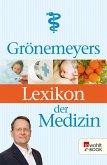 Grönemeyers Lexikon der Medizin (eBook, ePUB)