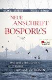 Neue Anschrift Bosporus (eBook, ePUB)