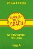 Schüßler-Salze-Coach (eBook, ePUB)