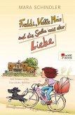 Freddi, Valle Müs und die Sache mit der Liebe (eBook, ePUB)