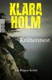 Krähennest / Ostsee-Krimi Bd.2 (eBook, ePUB)