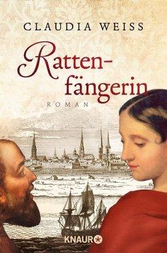 Rattenfängerin (eBook, ePUB) - Weiss, Claudia