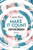 Gefühlsbeben / Make it count Bd.2 (eBook, ePUB)