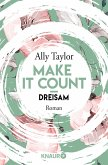 Dreisam / Make it count Bd.3 (eBook, ePUB)