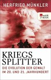 Kriegssplitter (eBook, ePUB)