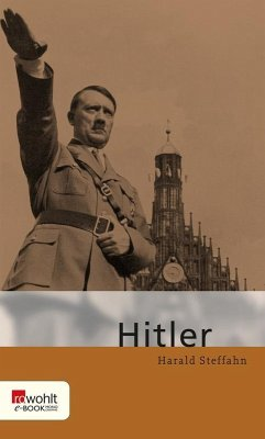 Adolf Hitler (eBook, ePUB) - Steffahn, Harald