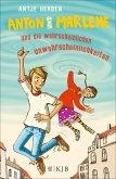 Anton und Marlene und die wahrscheinlichen Unwahrscheinlichkeiten / Anton und Marlene Bd.1 (eBook, ePUB)