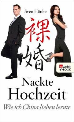 Nackte Hochzeit (eBook, ePUB) - Hänke, Sven