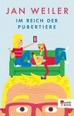 Im Reich der Pubertiere / Pubertier Bd.2 (eBook, ePUB)