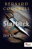 Der Kämpfer / Starbuck Bd.4 (eBook, ePUB)