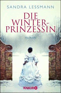 Die Winterprinzessin (eBook, ePUB) - Lessmann, Sandra