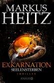 Seelensterben / Exkarnation Bd.2 (eBook, ePUB)