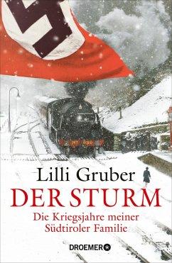 Der Sturm (eBook, ePUB) - Gruber, Lilli