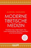 Moderne Tibetische Medizin (eBook, ePUB)