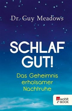 Schlaf gut! (eBook, ePUB) - Meadows, Guy