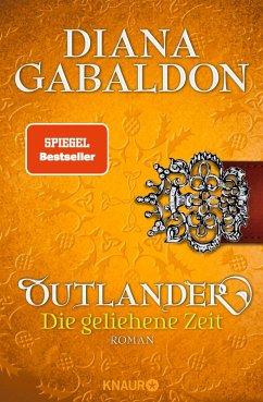 Outlander - Die geliehene Zeit / Highland Saga Bd.2