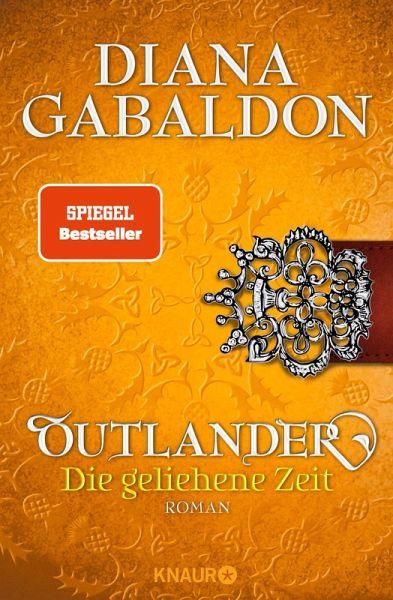 Outlander Bücher