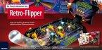 Die Franzis Abenteuer-Box Retro-Flipper