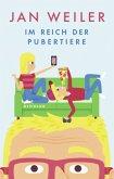 Im Reich der Pubertiere / Pubertier Bd.2