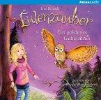 Ein goldenes Geheimnis / Eulenzauber Bd.1 (Audio-CD)