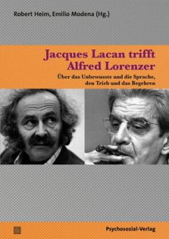 Jacques Lacan trifft Alfred Lorenzer