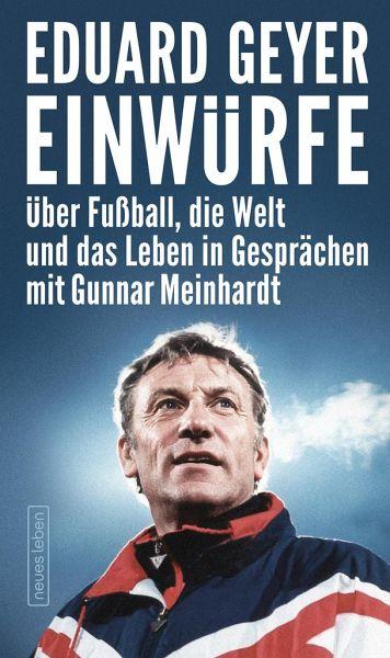 Einwürfe - Geyer, Eduard