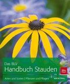 Das BLV Handbuch Stauden (Mängelexemplar)
