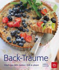 Back-Träume (Mängelexemplar)