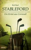 Stableford (eBook, ePUB)