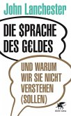 Die Sprache des Geldes (eBook, ePUB)