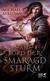 An Bord der Smaragdsturm / Riyria Bd.4 (eBook, ePUB)