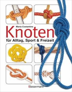 Knoten (eBook, ePUB) - Costantino, Maria