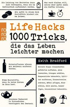 Life Hacks - Bradford, Keith