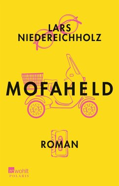Mofaheld - Niedereichholz, Lars