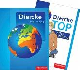 Diercke Weltatlas - Aktuelle Ausgabe. inkl. TOP Atlastraining