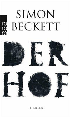 Der Hof - Beckett, Simon