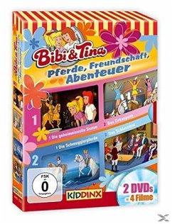 Bibi & Tina - Pferde, Freundschaft, Abenteuer