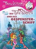 Die Thea Sisters und das Gespensterschiff / Thea Sisters Bd.13