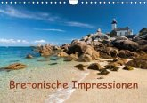 Bretonische Impressionen (Wandkalender 2016 DIN A4 quer)