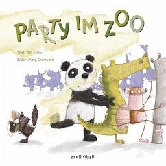Party im Zoo
