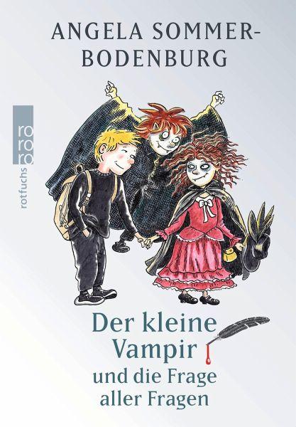Buch-Reihe Der kleine Vampir von Angela Sommer-Bodenburg