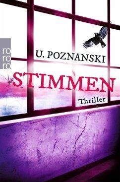 Stimmen / Beatrice Kaspary Bd.3 - Poznanski, Ursula